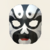 Black Chinese Opera Mask Icon.png