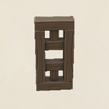 Wooden Bamboo Window Icon.png