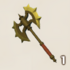 Gold Sun Cleaver Icon.png