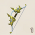 Sunna, the Golden Longbow Icon.png