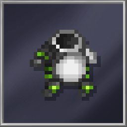 Bunnynator Suit