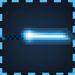 Purple Laser Sword Blueprint