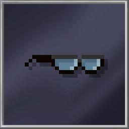 Basic Glasses