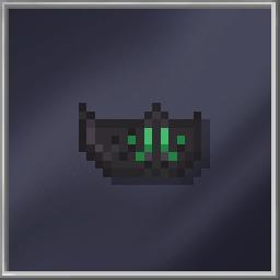 Cyber Berserker Mask