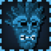 Tiki Mask Blueprint