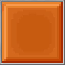 Toffee Block