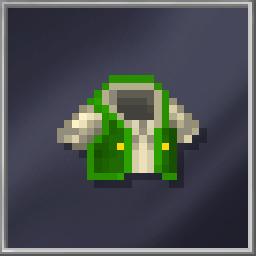Gnome Coat