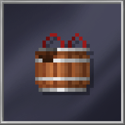 Bankruptcy Barrel