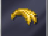 Fringe Spiky Blonde