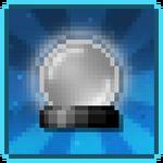 Weather Globe - Reset
