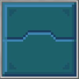 Blue Nanotech Block 1