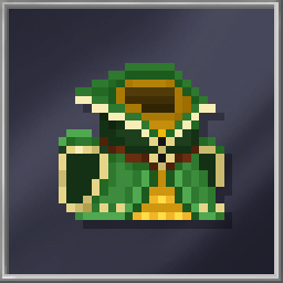 Elven Mage Robes