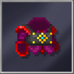 Pumpkin Warrior Armor