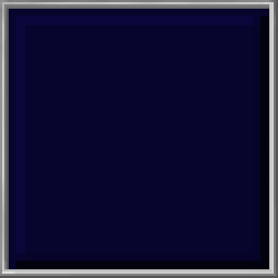 Pixel Block - Black Rock