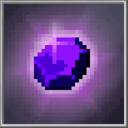 Dark Nugget