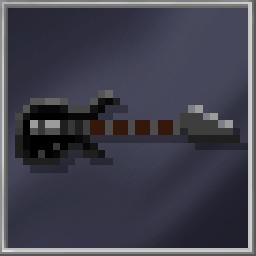 Pixel Stratocaster