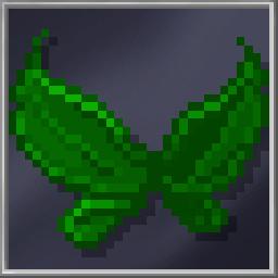 Leaf Wings
