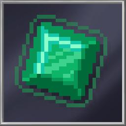 Emerald (Large)