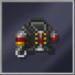 Hooked Pirate's Coat