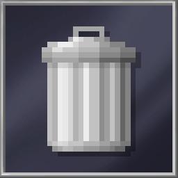 Trash Can Pixel Worlds Wiki Fandom