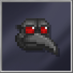 Plague Doc Mask