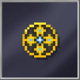 Thor's Shield