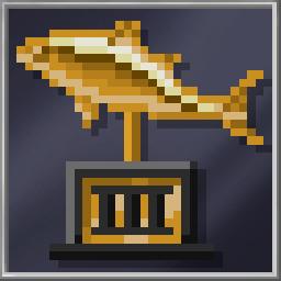 Bronze Pro Cup Trophy