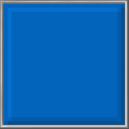 Pixel Block - Science Blue