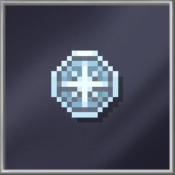 Light Clan Shield