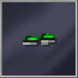 Green Bouncer Shoes