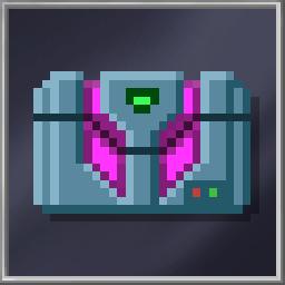 Alien Chest