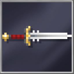 Knight Great Sword