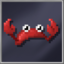Crab Hat