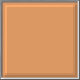 Pixel Block - Rajah