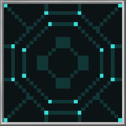 Dark Nanotech Wall 4