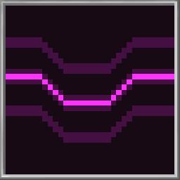 Purple Nanotech Wall 5