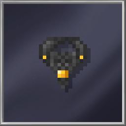 Black Viking Beard
