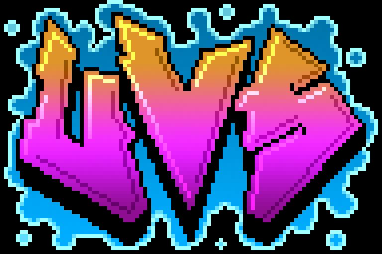 UVS Graffiti - part1
