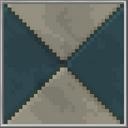 Blue Diagonal Checker.png
