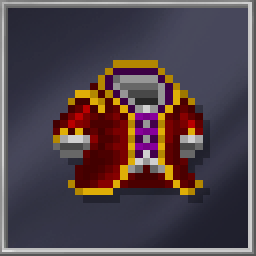 Blackbeard's Coat