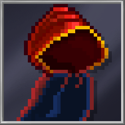 Lord's Cape