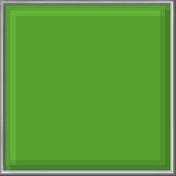 Pixel Block - Apple