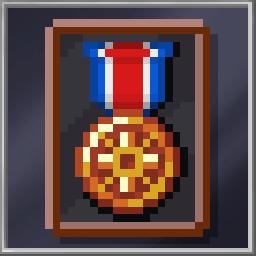 Bronze Medal Pixel Worlds Wiki Fandom