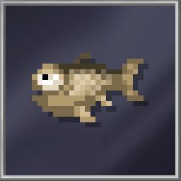 Dumb Fish (Large)