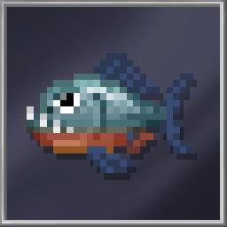 Piranha (Large)