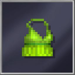 Light Green Maxi Dress D-cut