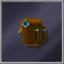 Decorative Backpack