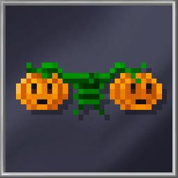 Pumpkin Jump Pack