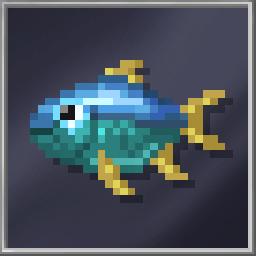 Tuna (Large)