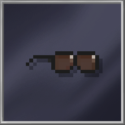Visionary Glasses